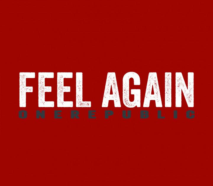 Feel Again Cover (Endfassung)