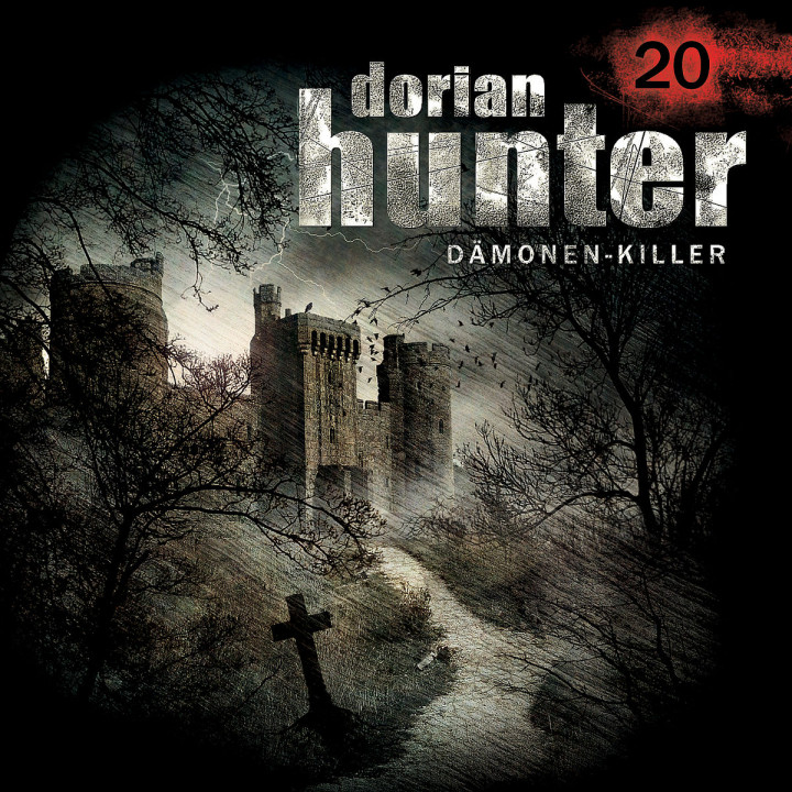 20: Devil's Hill: Dorian Hunter