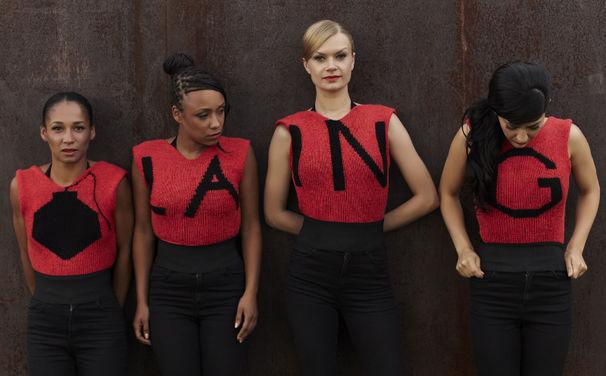 Laing, Paradies Naiv: Neues Laing Album ab jetzt vorbestellbar
