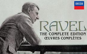 Maurice Ravel, Spiel der Farben