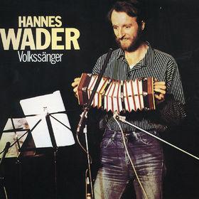Hannes Wader, Volkssänger, 00731451440922