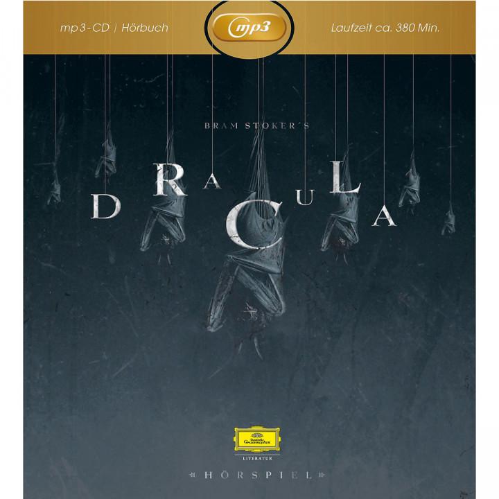 Bram Stoker: Dracula Hörspiel (mp3): Various Artists