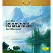 Karl May, Der Schatz im Silbersee (mp3 CD), 00602537088614