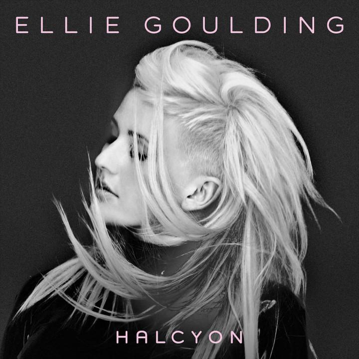 Halycon: Goulding,Ellie