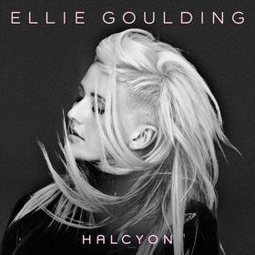 Ellie Goulding, Halcyon, 00602537160839