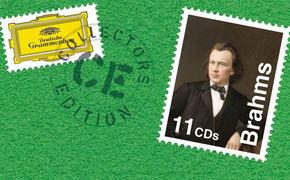 Johannes Brahms, Spätsommerliche Gaben