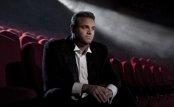 Joseph Calleja, TV-Tipp: Joseph Calleja singt bei der Last Night of the Proms