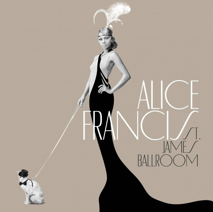 St James Ballroom Alice Francis