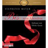 Stephenie Meyer, Bis(s) zum Abendrot (mp3 CD), 09783899039085