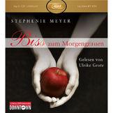 Stephenie Meyer, Bis(s) zum Morgengrauen (mp3 CD), 09783899039061