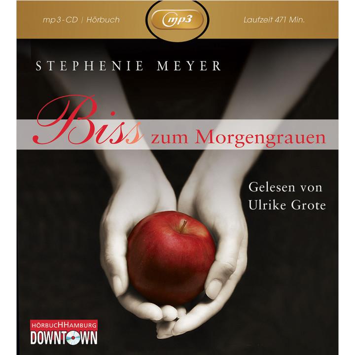 Stephenie Meyer: Bis(s) zum Morgengrauen (mp3): Grote,Ulrike