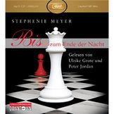 Stephenie Meyer, Bis(s) zum Ende der Nacht (mp3 CD), 09783899039092