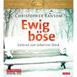 Christopher Ransom, Ewig böse (mp3 CD), 09783899039054