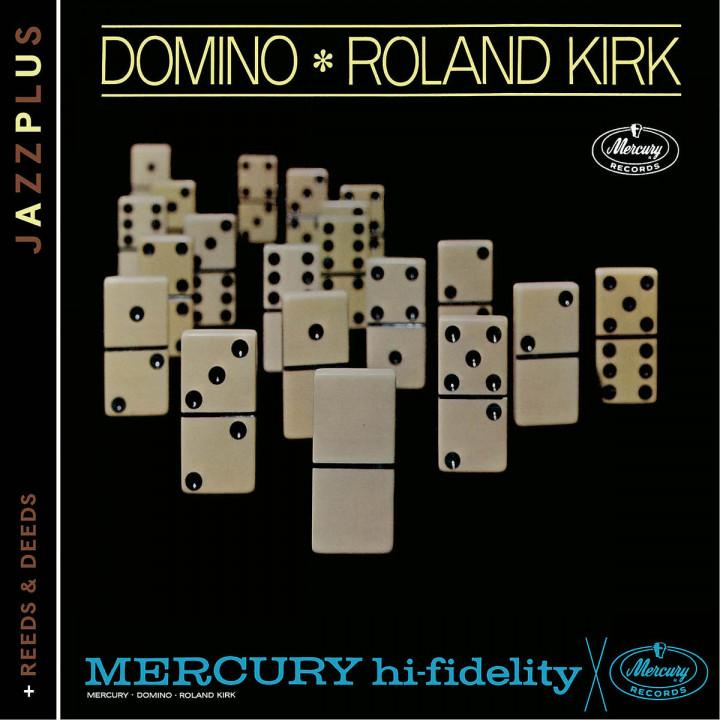 Domino (+ Reeds & Deeds): Kirk,Roland