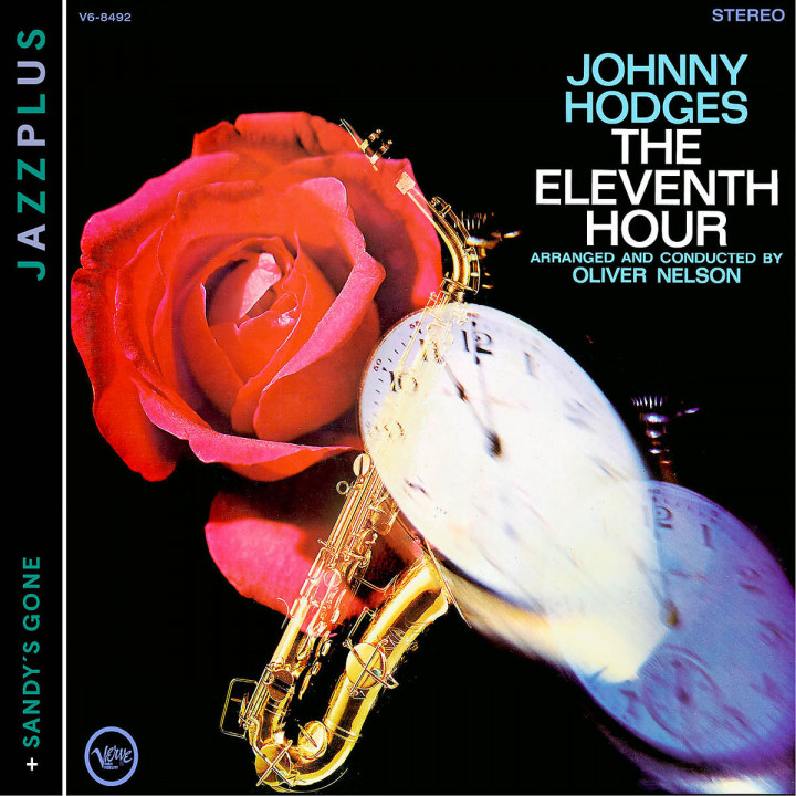 The Eleventh GHour (+ Sandy's Gone): Hodges,Johnny