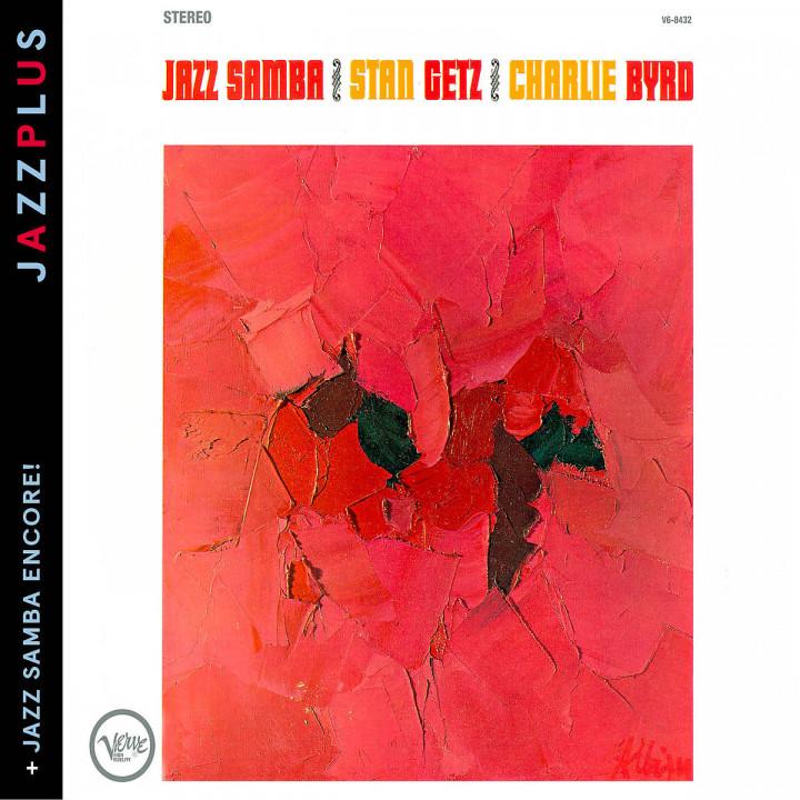 Jazz Samba (+ Jazz Samba Encore!): Getz,Stan/Byrd,Charlie/Bonfa,Luiz