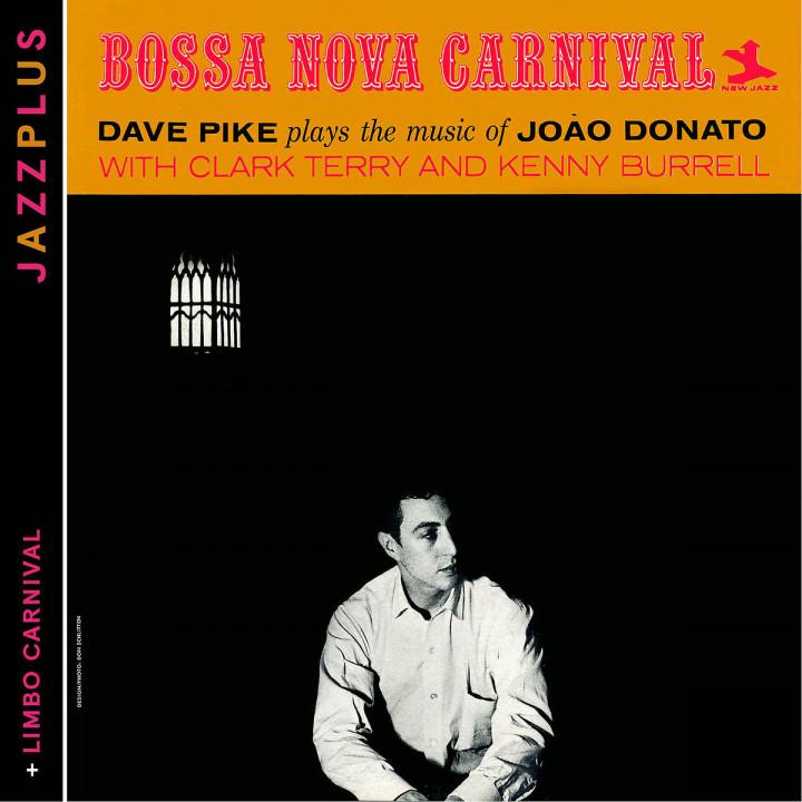 Bossa Nova Carnival (+ Limbo Carnival)