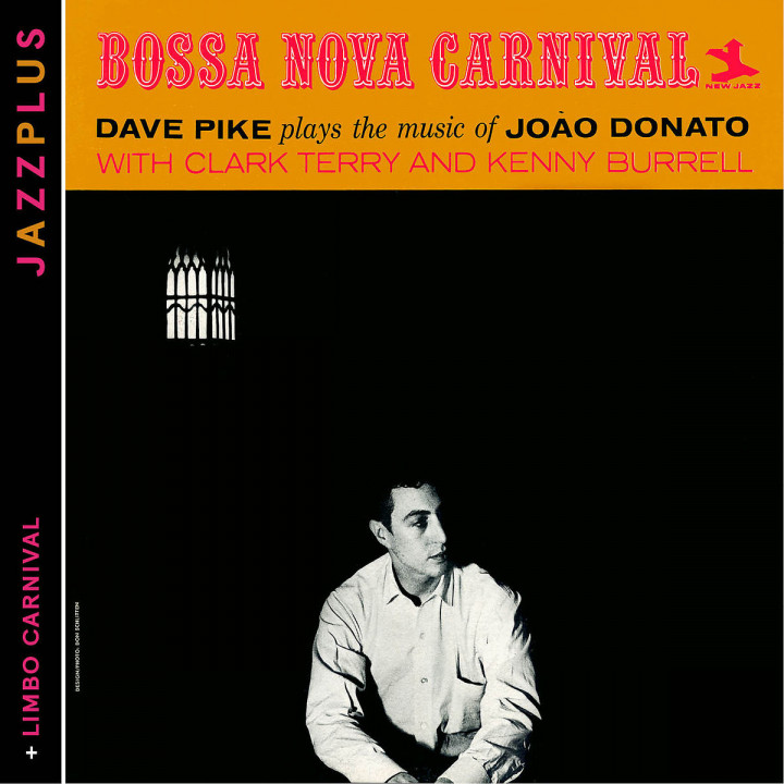 Bossa Nova Carnival (+ Limbo Carnival): Pike,Dave