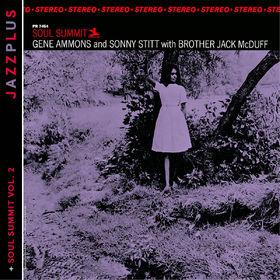 Jazzplus, Soul Summit (+ Soul Summit Vol. 2), 00042288241713