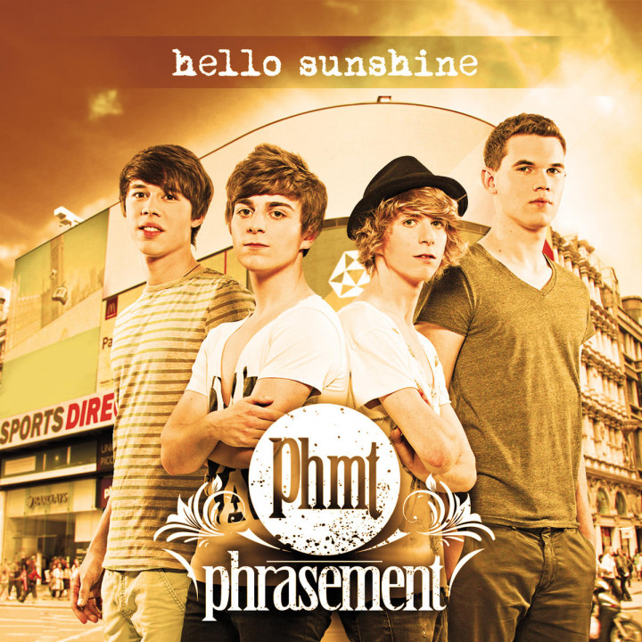 Phrasement - Hello Sunshine
