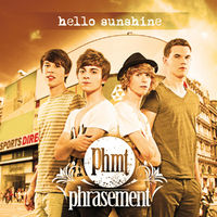 Phrasement, Hello Sunshine (Maxi), 04260105781259