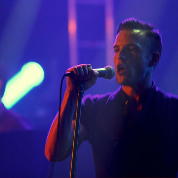 The Killers SWR3 hautnah Konzert 2012_02