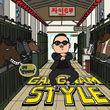 PSY, Gangnam Style, 00602537178032