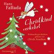 Hans Fallada, Christkind verkehrt, 09783869521404