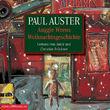 Paul Auster, Auggie Wrens Weihnachtsgeschichte, 09783899038361