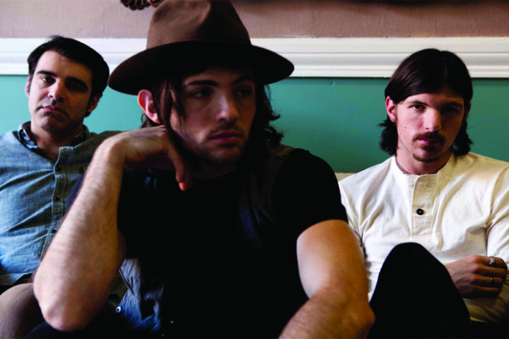 The Avett Brothers Titel