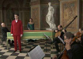 Cecilia Bartoli, Steffani: Combatton quest'alma [I Trionfi del fato]