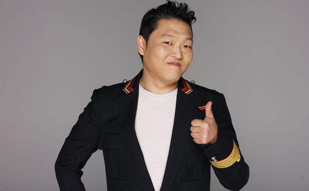 PSY, Holt euch den Gangnam Style von PSY nach Hause