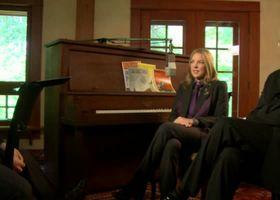 Diana Krall, Dokumentation zum Album Glad Rag Doll