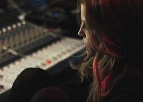 Lisa Marie Presley, EPK Storm & Grace