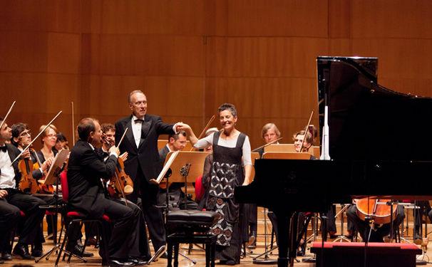 Maria Joao Pires, Der Geist Mozarts
