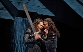 Mojca Erdmann, Triumph der Visionen – Wagners Ring an der Met auf DVD