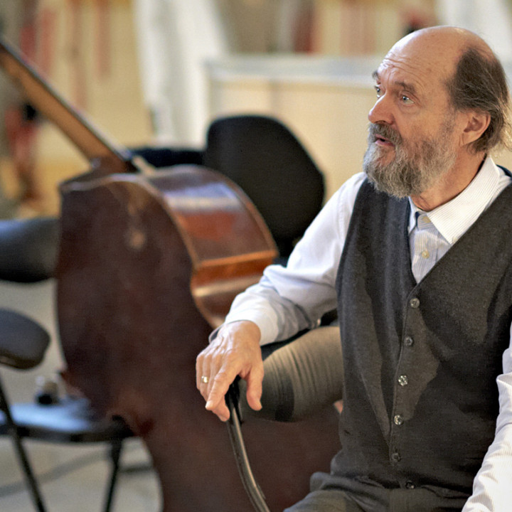 Arvo Pärt