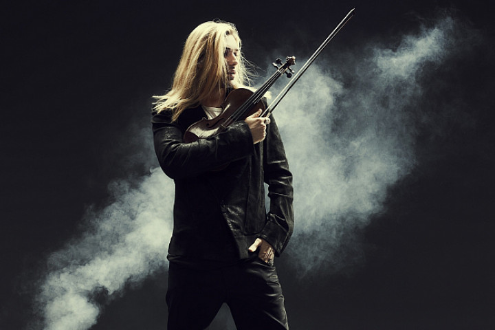"David Garrett ""Music"""