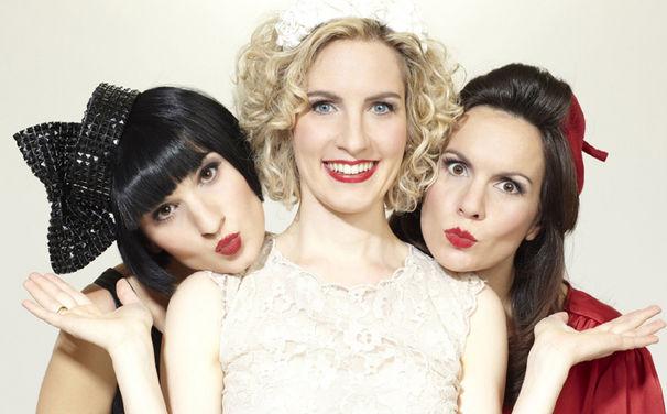 Dornrosen, Die Dornrosen veröffentlichen ihr Debütalbum Geschwisterliebe