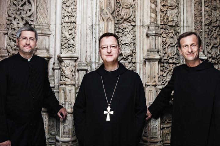 Die Priester 2012