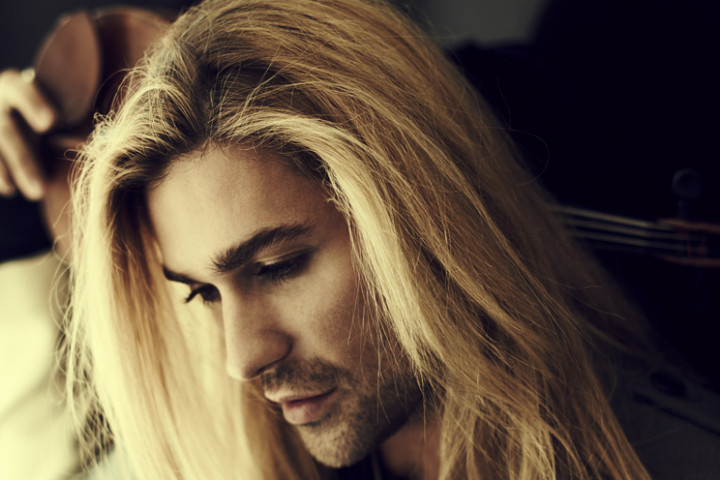 David Garrett Music 2012