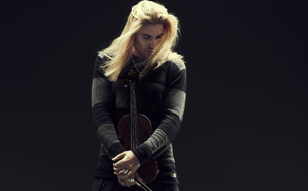 David Garrett, Nicht verpassen: Das Musikvideo zu David Garretts neuem Song Viva La Vida