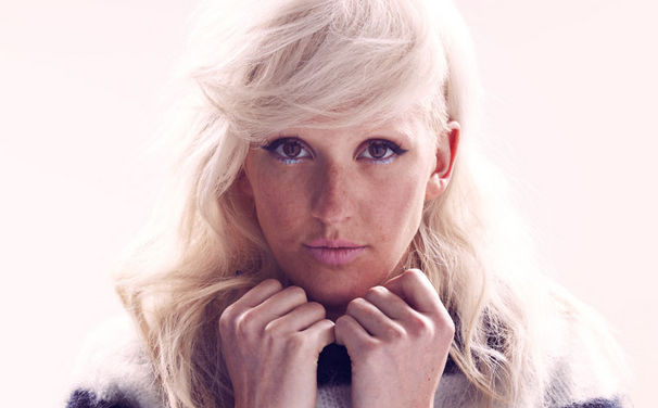 Ellie Goulding, Jetzt Ellie Gouldings Track Anything Could Happen downloaden