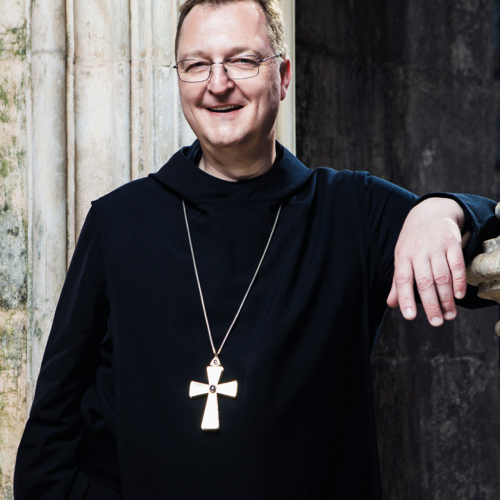Die Priester Pressebilder 2012 − 4