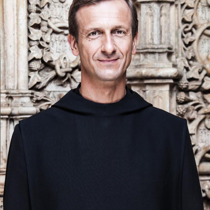 Die Priester Pressebilder 2012 − 5