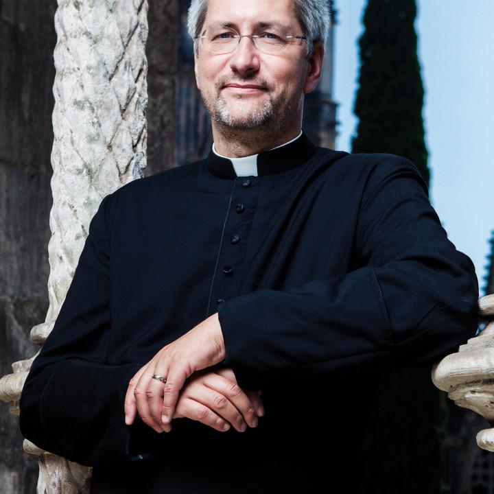 Die Priester Pressebilder 2012 − 6