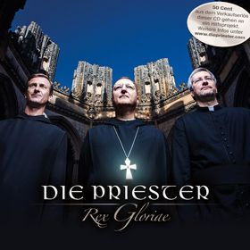 Die Priester, Rex Gloriae, 00602537113507
