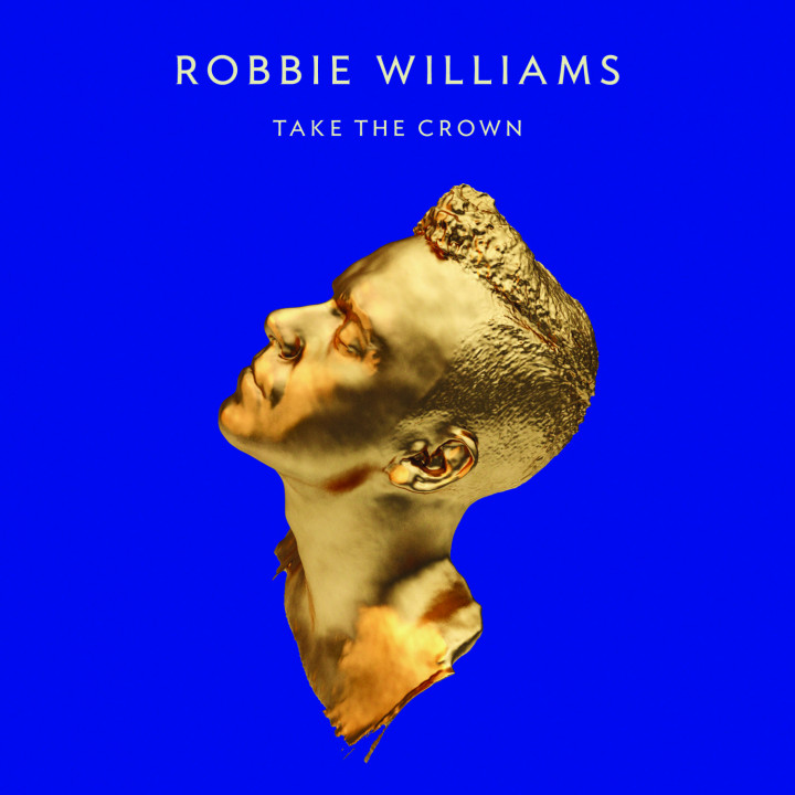 Cover Take The Crown