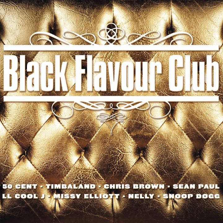 Black Flavour Club