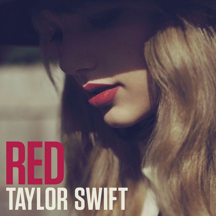 Red: Swift,Taylor
